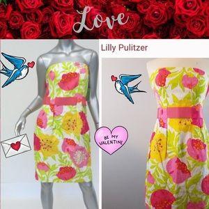LILY PULITZER Dress - Size 6